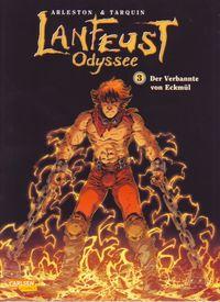 Lanfeust Odyssee 3: Der Vebannte von Eckmül - Klickt hier für die große Abbildung zur Rezension