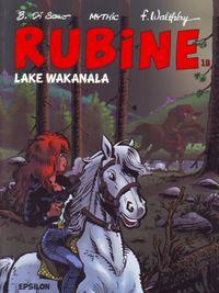 Rubine 12: Lake Wakanala - Klickt hier für die große Abbildung zur Rezension