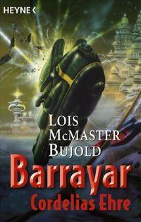Barrayar, Band 1: Cordelias Ehre - Klickt hier für die große Abbildung zur Rezension