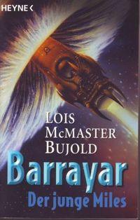 Barrayar, Band 2: Der junge Miles - Klickt hier für die große Abbildung zur Rezension