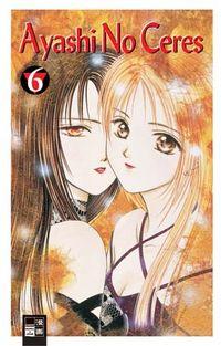 Ayashi no Ceres 6 - Klickt hier für die große Abbildung zur Rezension