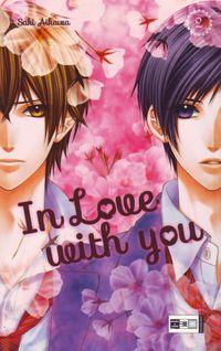 In Love with you 2 - Klickt hier für die große Abbildung zur Rezension