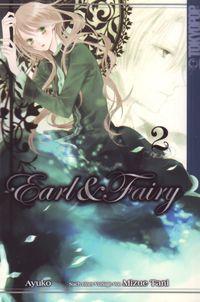 Earl & Fairy 2 - Klickt hier für die große Abbildung zur Rezension
