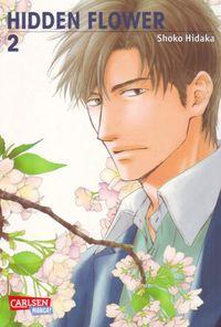 Hidden Flower 2 - Klickt hier für die große Abbildung zur Rezension