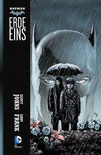 Batman: Erde Eins  - Klickt hier für die große Abbildung zur Rezension