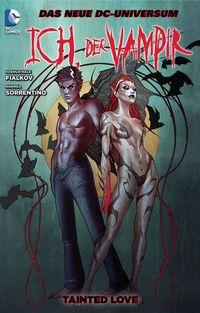 Ich, der Vampir - Tainted Love - Klickt hier für die große Abbildung zur Rezension
