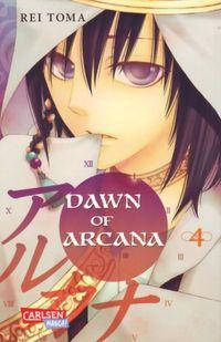 Dawn of Arcana 4 - Klickt hier für die große Abbildung zur Rezension