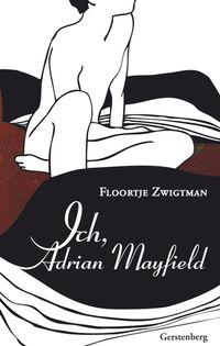 Ich, Adrian Mayfield - Klickt hier für die große Abbildung zur Rezension
