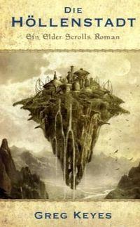 The Elder Scrolls: Die Höllenstadt - Klickt hier für die große Abbildung zur Rezension