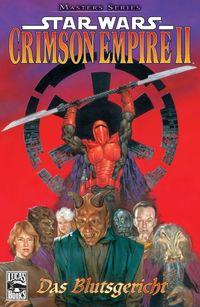 Master Series 4: Star Wars-Crimson Empire II - Klickt hier für die große Abbildung zur Rezension