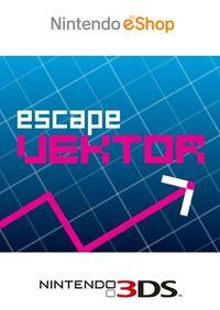 escapeVektor - Klickt hier für die große Abbildung zur Rezension