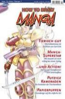 How to draw Manga 7 - Klickt hier für die große Abbildung zur Rezension