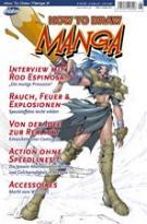 How to draw Manga 8 - Klickt hier für die große Abbildung zur Rezension