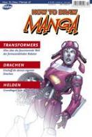 How to draw Manga 12 - Klickt hier für die große Abbildung zur Rezension