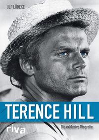 Terence Hill: Die exklusive Biografie - Klickt hier für die große Abbildung zur Rezension