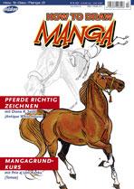 How to draw Manga 13 - Klickt hier für die große Abbildung zur Rezension