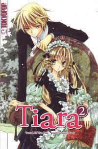 Tiara 2 - Klickt hier für die große Abbildung zur Rezension