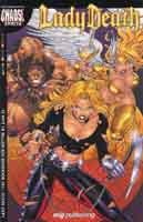 Lady Death - Die Rückkehr der Göttin 1 - Klickt hier für die große Abbildung zur Rezension