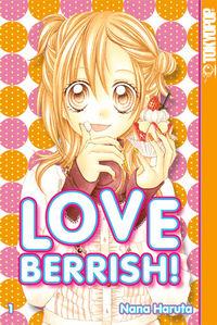 Love Berrish! 1 - Klickt hier für die große Abbildung zur Rezension