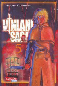 Vinland Saga 5 - Klickt hier für die große Abbildung zur Rezension