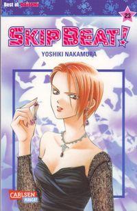 Skip Beat! 23 - Klickt hier für die große Abbildung zur Rezension