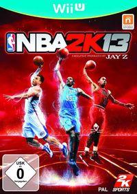 NBA 2K13 - Klickt hier für die große Abbildung zur Rezension