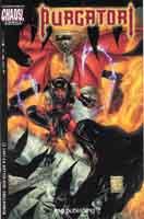 Purgatori - God Killer 2 - Klickt hier für die große Abbildung zur Rezension