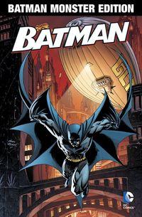 Batman Monster Edition 5 - Klickt hier für die große Abbildung zur Rezension