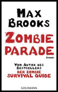 Zombieparade - Klickt hier für die große Abbildung zur Rezension