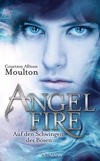 Angelfire - Auf den Schwingen des Bösen - Klickt hier für die große Abbildung zur Rezension