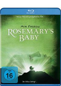 Rosemary's Baby - Hier klicken für die große Abbildung zur Rezension
