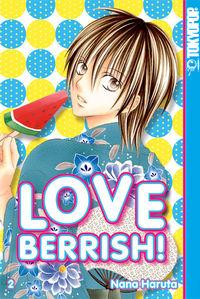 Love Berrish! 2 - Klickt hier für die große Abbildung zur Rezension