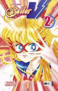 Codename Sailor V 2 - Klickt hier für die große Abbildung zur Rezension