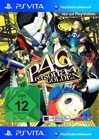 Persona 4 Golden - Klickt hier für die große Abbildung zur Rezension