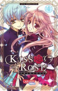 Kiss of Rose Princess 4 - Klickt hier für die große Abbildung zur Rezension
