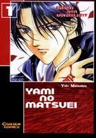Yami no Matsuei 1 - Klickt hier für die große Abbildung zur Rezension