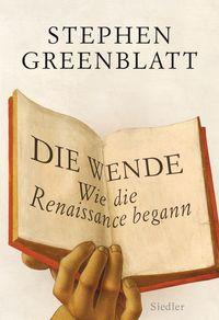 Die Wende - Wie die Renaissance begann - Klickt hier für die große Abbildung zur Rezension