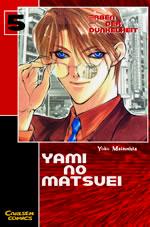 Yami no Matsuei 5 - Klickt hier für die große Abbildung zur Rezension