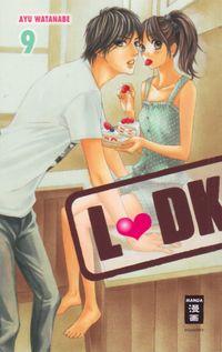 L-DK 9 - Klickt hier für die große Abbildung zur Rezension