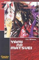 Yami no Matsuei 7 - Klickt hier für die große Abbildung zur Rezension