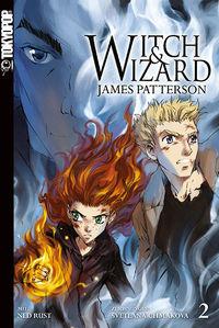 Witch & Wizard 2 - Klickt hier für die große Abbildung zur Rezension