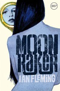 James Bond 03: Moonraker - Klickt hier für die große Abbildung zur Rezension