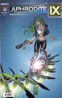 Aphrodite IX 1 - Klickt hier für die große Abbildung zur Rezension