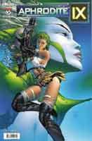 Aphrodite IX 2 - Klickt hier für die große Abbildung zur Rezension