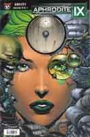 Aphrodite IX 4 - Klickt hier für die große Abbildung zur Rezension