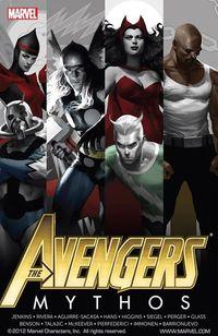 Marvel Exklusiv 103: Avengers-Legenden - Klickt hier für die große Abbildung zur Rezension