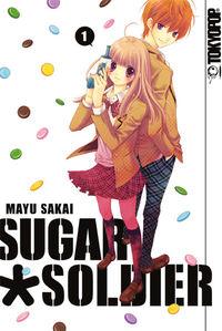 Sugar Soldier 1 - Klickt hier für die große Abbildung zur Rezension