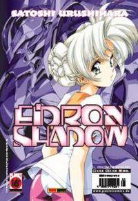 Eidron Shadow 1 - Klickt hier für die große Abbildung zur Rezension