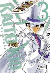 Kaito Kid Treasured Edition 3 - Klickt hier für die große Abbildung zur Rezension