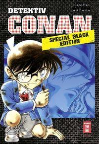 Detektiv Conan Special Black Edition - Klickt hier für die große Abbildung zur Rezension